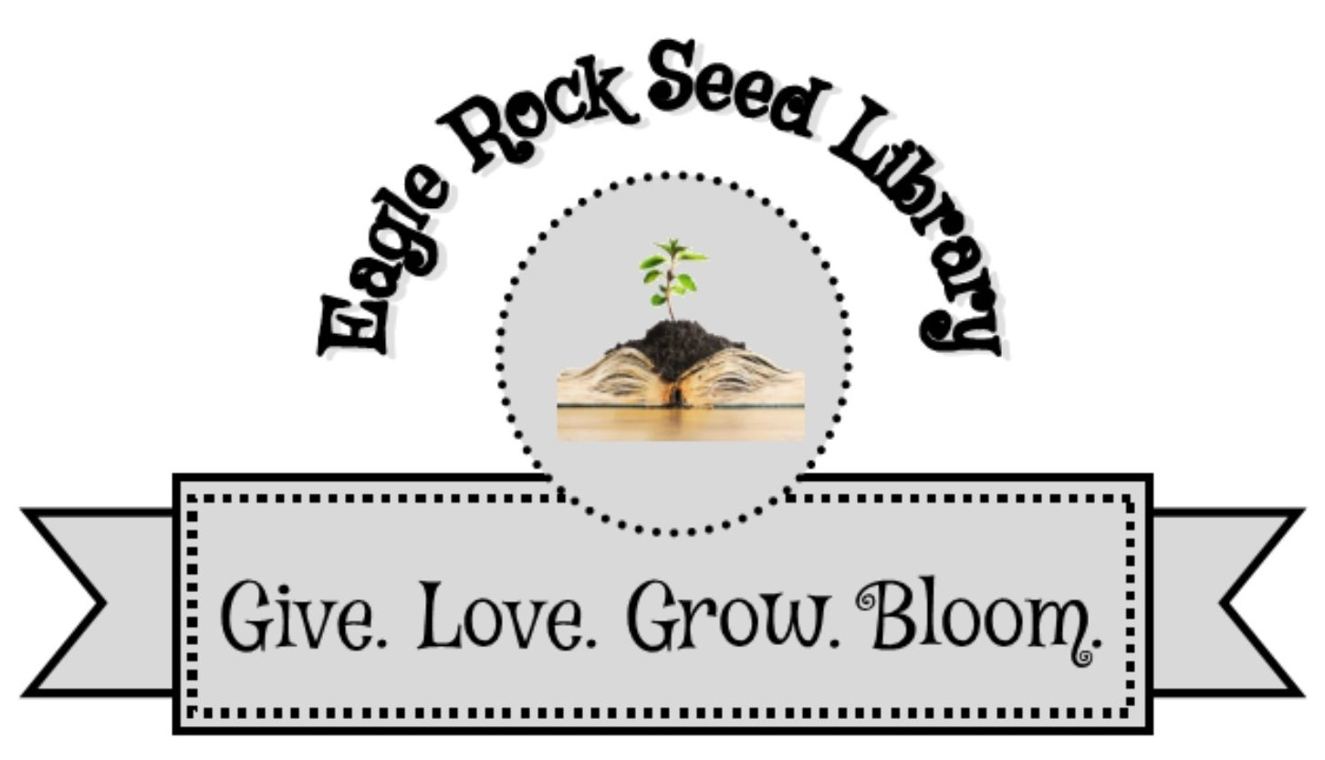 Eagle Rock Seed Library