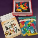 Bristle Blocks Kit